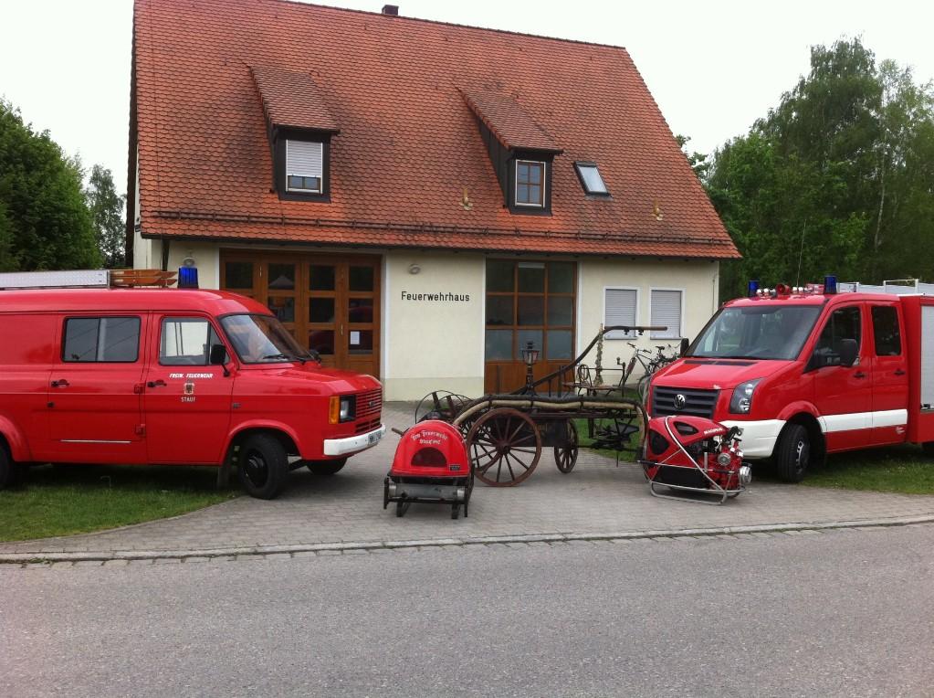 FF-Stauf