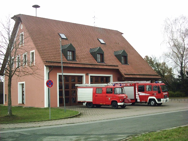FF-Pavelsbach